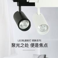 LED轨道射灯 SZ0017