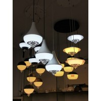 永塑配件:专业生产,销售餐吊灯配件,注塑件灯罩,价格优惠,可批发可零售