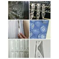 我公司专业k九料:三角条,多面长条,尖片,火箭头等各种异型水晶和仿进口水晶灯饰挂件
