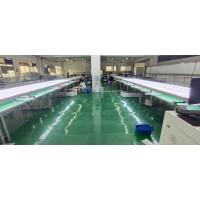 注生产T8分体灯管,玻璃,塑料,自动化生产线,中高端产品出口