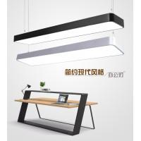LED长条办公吊线灯SZ0062