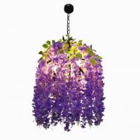 工业风餐厅吊灯创意主题餐厅酒吧音乐餐吧个性艺术吊灯植物灯吊灯RZ0012