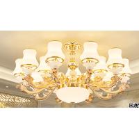 高档家居灯饰,客厅灯、卧室灯,可定制其他规格