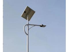 纳米工程款太阳能分体路灯,采用5050大功率光源,足配置,独立控制器,高品质,工厂直销。