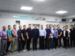 共话合作,共谋发展,广东省光电照明协会召开广东产融照明工程项目座谈会