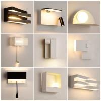 本厂专业生产:家居壁灯、客房壁灯、酒店壁灯(带USB、无线充电、插头、锂电池等等)
