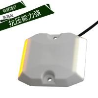 有源道钉 塑料道钉 双面LED 深圳厂家直供