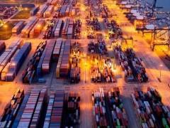 商务部外贸司负责人谈2020年1-11月我国外贸运行情况