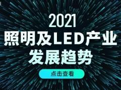 广州国际照明展即将开展,共话当下照明行业突破口,展望行业新趋势