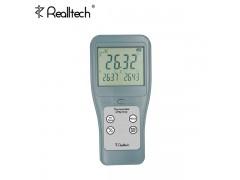 RTM1103便携式数显热电偶测温表高精度3通道高温测量仪