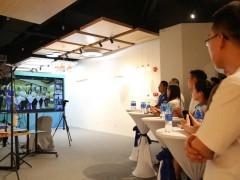创新机遇谋发展   2021中国灯饰产品线上展销会顺利举办