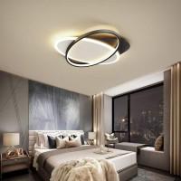 家居简约卧室灯,需要的联系。欧品美灯饰厂-18688141717