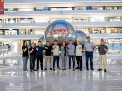 智能照明有哪些未来趋势?中国建筑装饰协会走进星光联盟共话智能发展
